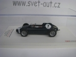 Porsche 718 F2 No.7 Formula 2 Championschip 1:43 TSM True Scale Models